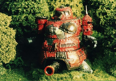 Epic Ork Great Gargant