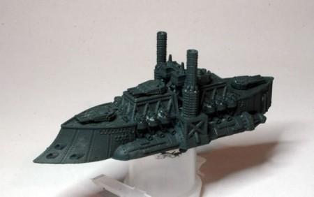 HMS King John