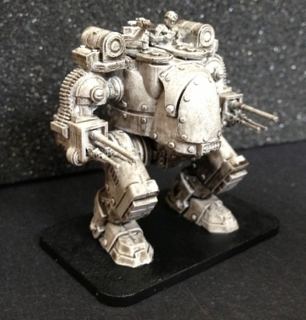 15mm US Kodiak Assault Walker