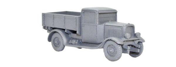 Citroen Civilian 1000kg Dropside Truck