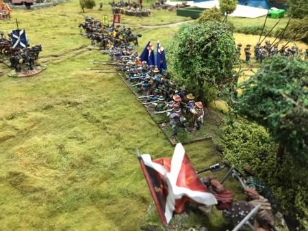 54mm English Civil War
