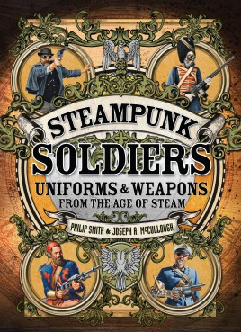 Steampunk Soldiers