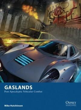 Gaslands Rules