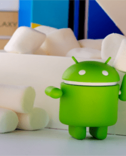 google moving android out of java