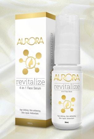 Aurora Revitalize Anti-Aging