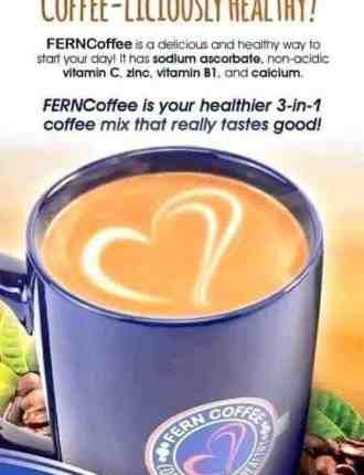 Fern Coffee