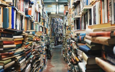 6 Essential Books For Investment Fund Managers