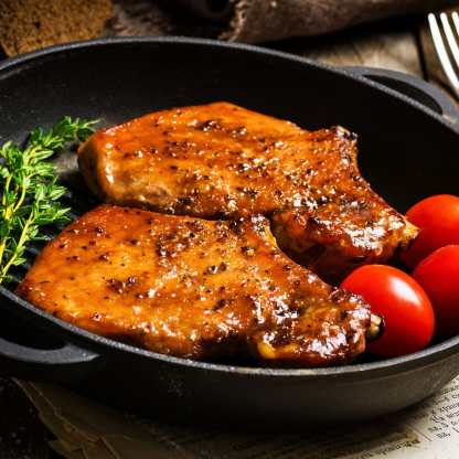 Piri Piri Meat Glaze
