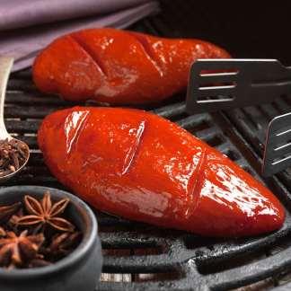 Chinese Glaze