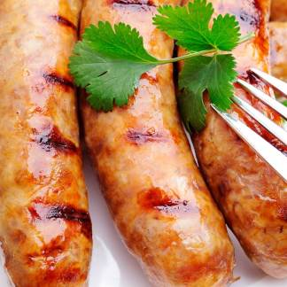 Phoenix Gold Pork Butchers Sausage Seasoning