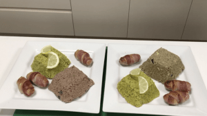 Stuffing Mixes from Innovative Food Ingredients