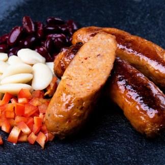Arthur Pipkins Kansas BBQ Style 'Meat & 2 Veg' Sausage Mix