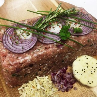 AVO French Onion Meatloaf Mix