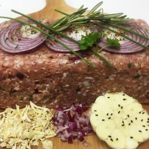 Meatloaf Mixes