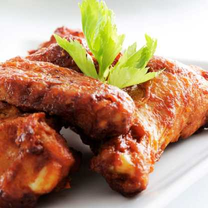 Arthur Pipkins Premium Goan Style Curry Gluten Free Glaze