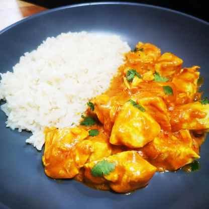 AVO Maritop Butter Curry Sauce