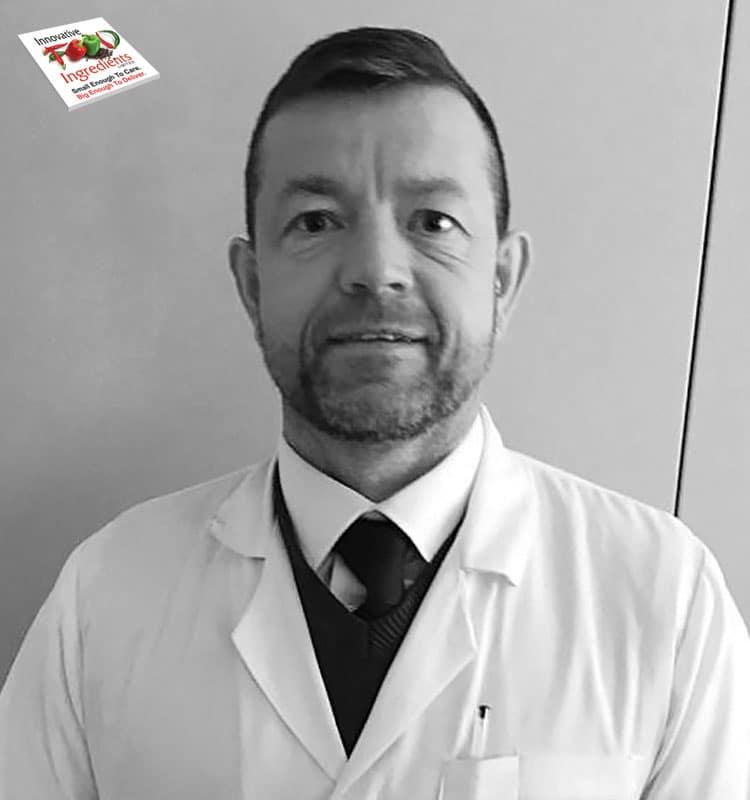 Paul Graham Regional Sales Manager at IFI