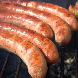 Butcher Stan's Pork & Cracked Black Pepper Sausage Mix