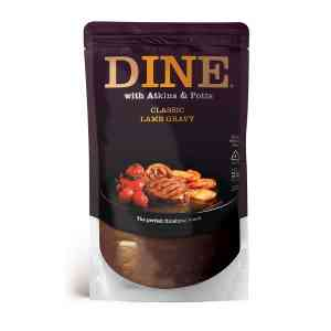 DINE IN with Atkins & Potts Lamb Gravy