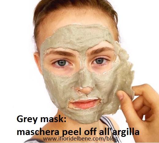 maschera facciale traduzione