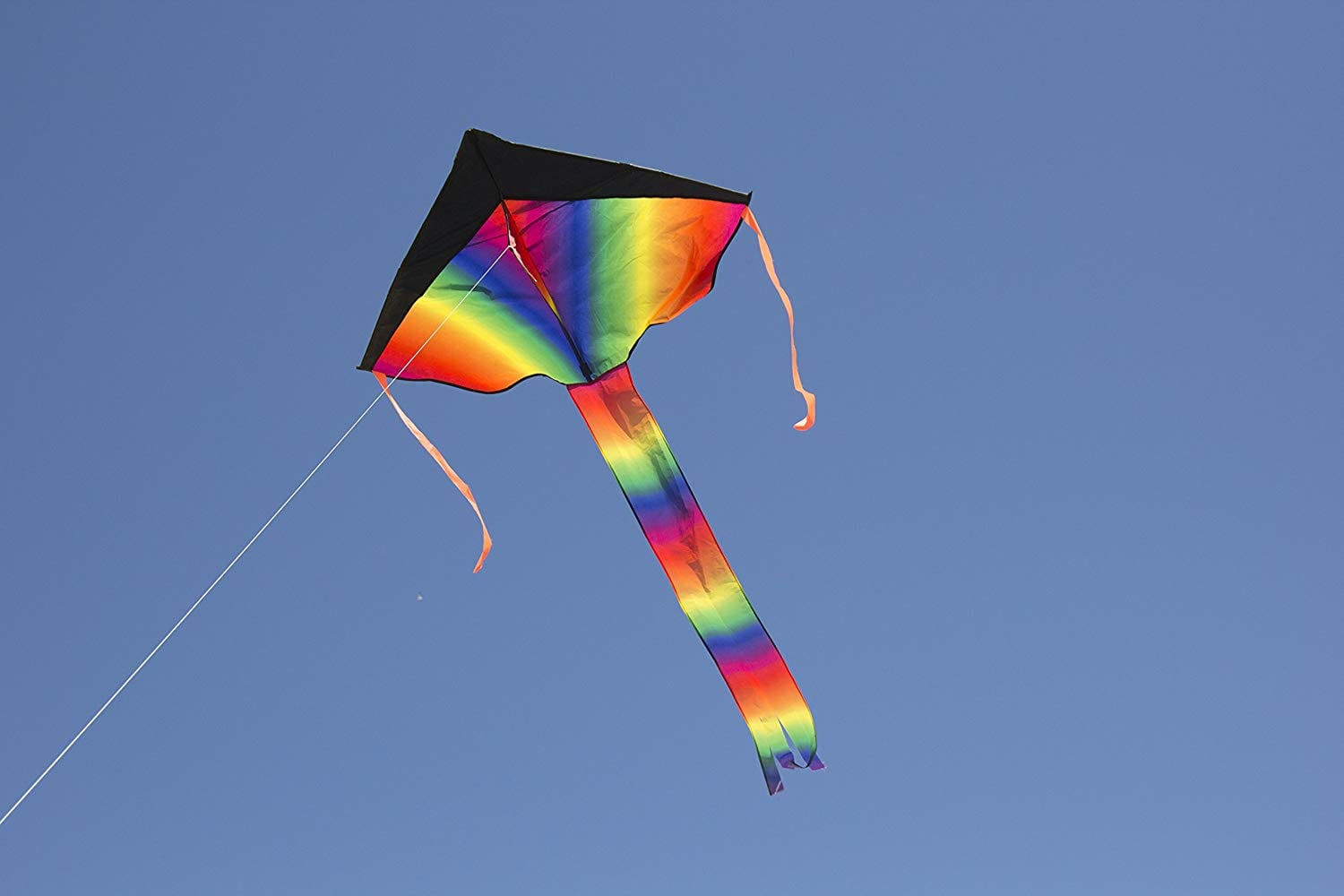 Delta Kite Single Line 42 X 26 Inches With 62 Inch