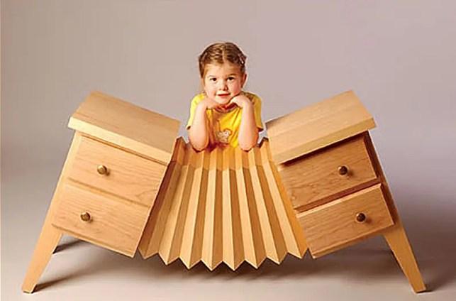 Judson Beaumont Cartoon furniture