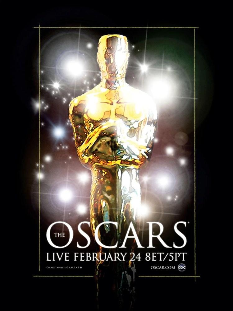 80th Annual Oscars