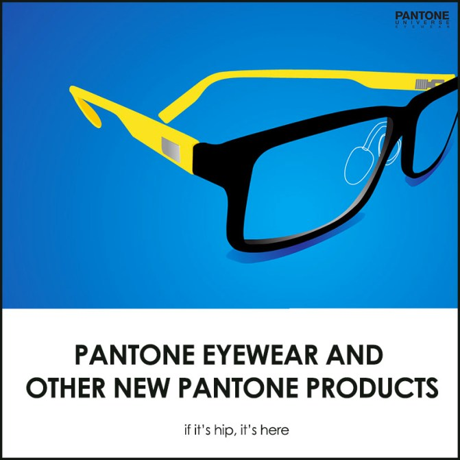Its a pantone party more pantone inspired products if its hip more pantone inspired products malvernweather Choice Image