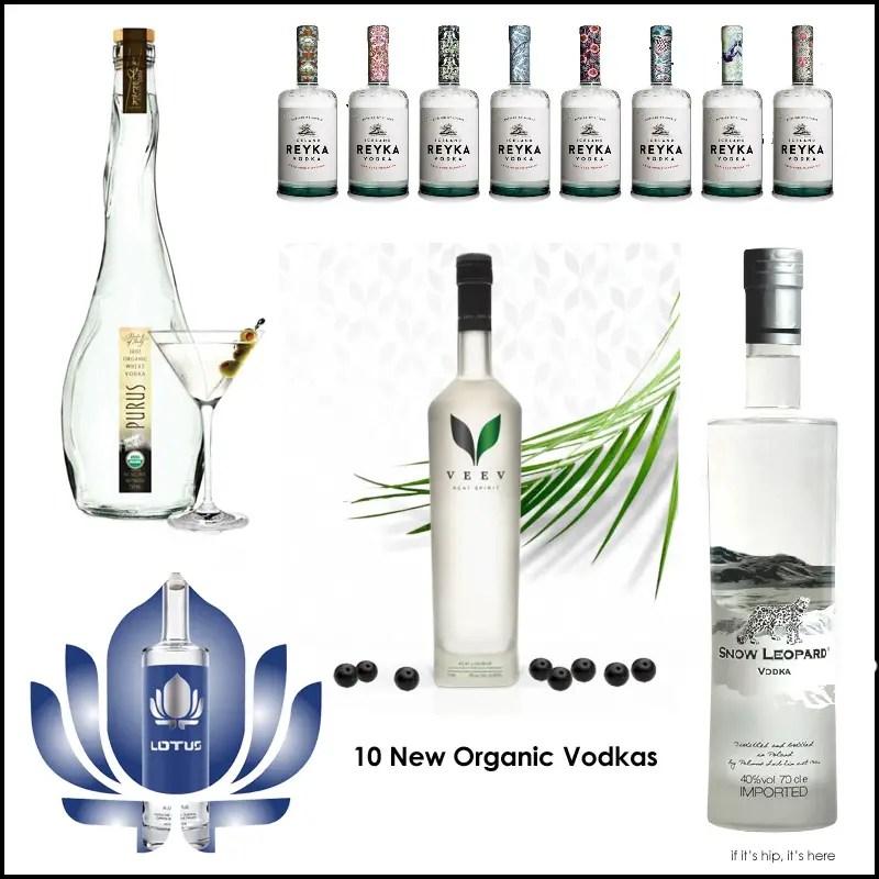 green vodka hero IIHIH