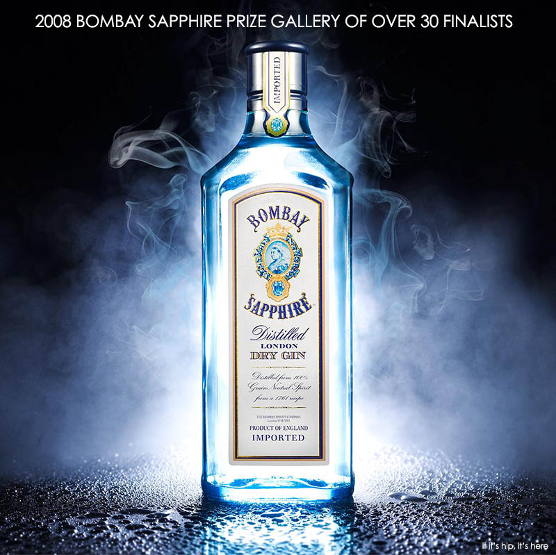 2008 Bombay Sapphire Prize Gallery Of Over 30 Finalists