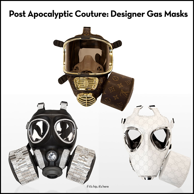 Post Apocalyptic Couture
