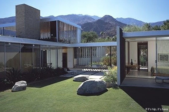 Kaufmann house by neutra hero2 IIHIH