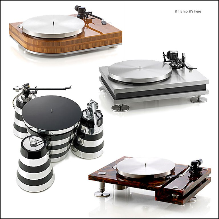 montegiro turntables