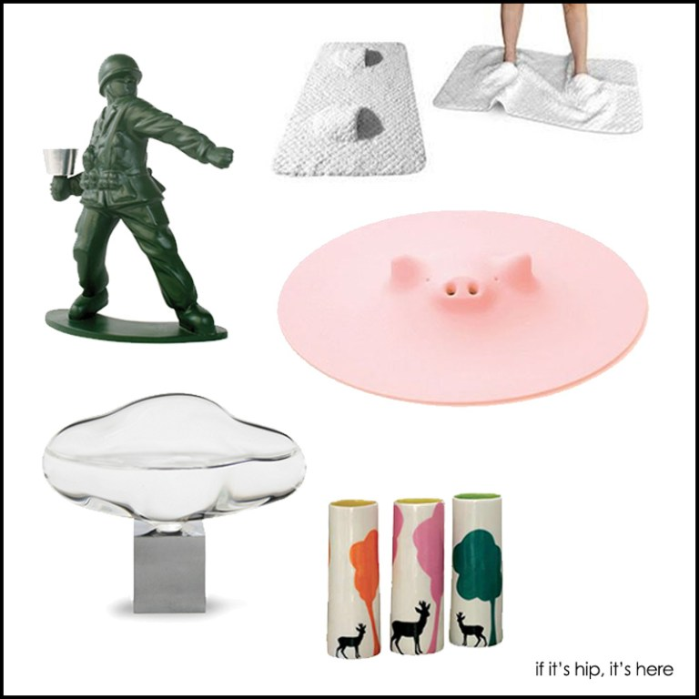 Finds For The Home