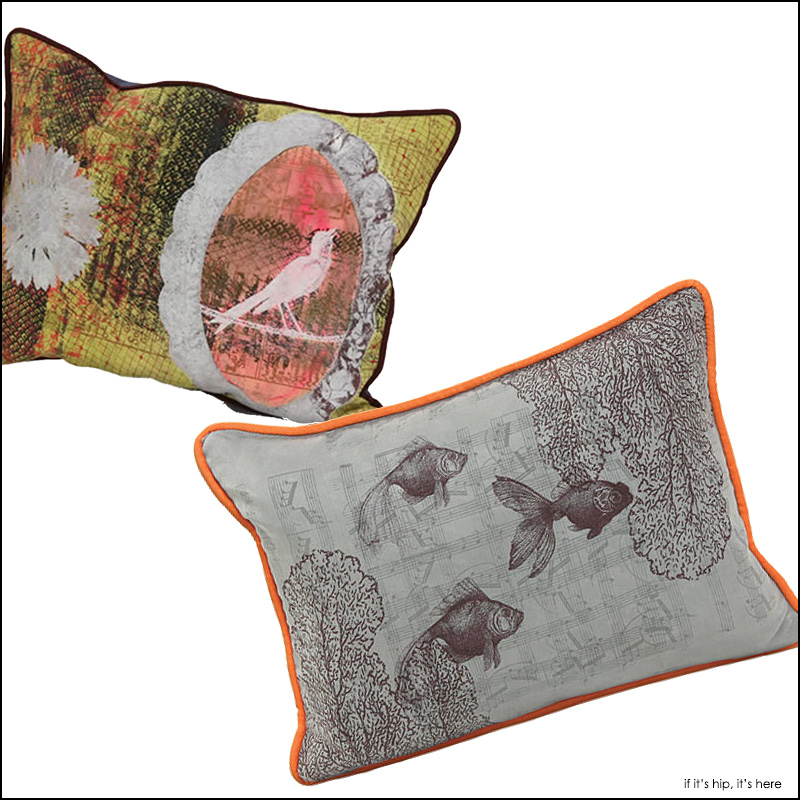 laura goldstein pillows