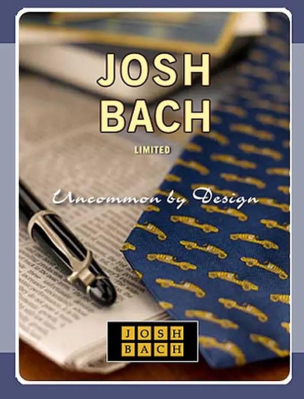 old josh bach hero