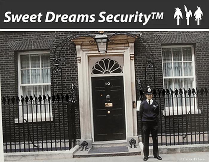 sweet dreams security hero