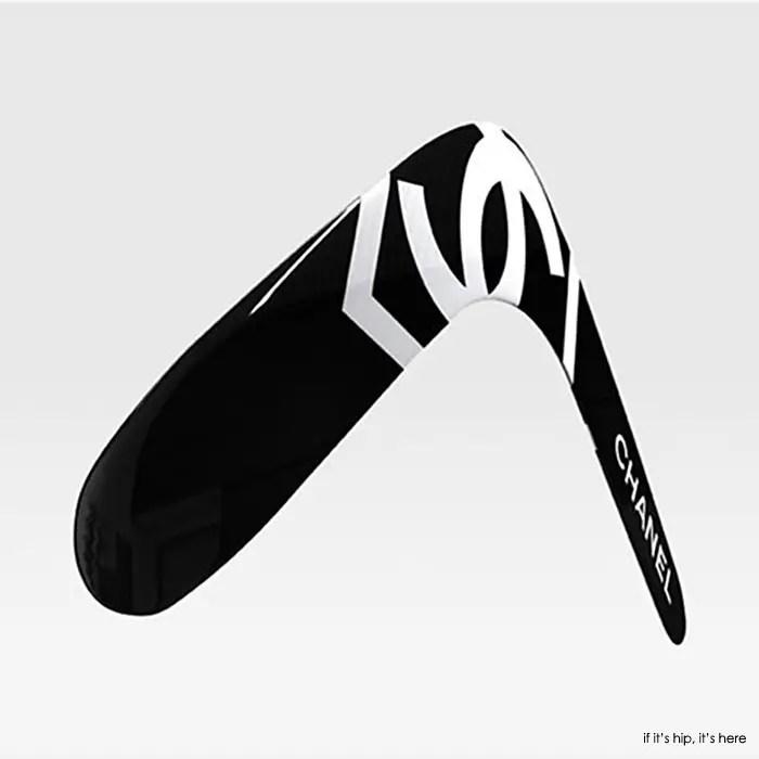 Chanel Sports Gear For Fashionista Athletes