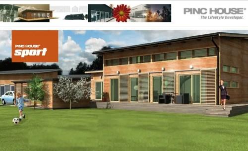 Read more about the article Pinc House: Scandinavian Modern Housing & Prefab Developments
