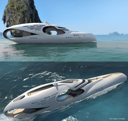 Read more about the article Schöpfer Yachts Does It Again: Meet The Infinitas