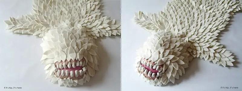 ivory longoland monster rug duo1 IIHIH