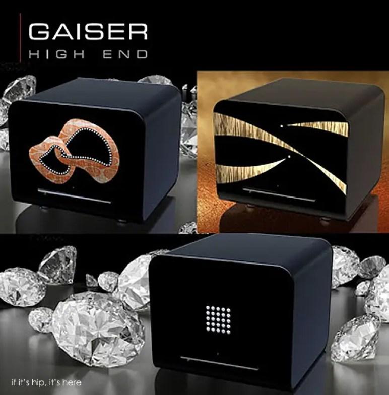 Gaiser High End PCs