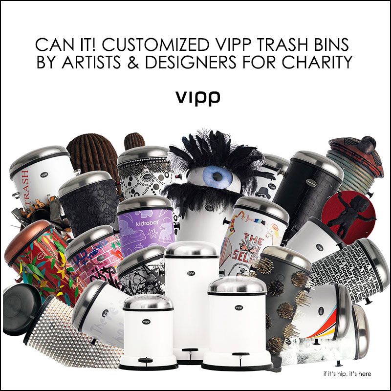 Vipp Charity auction hero IIHIH copy