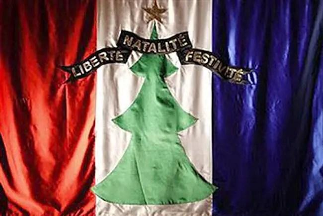The 14th Les Sapins de Noel des Createurs