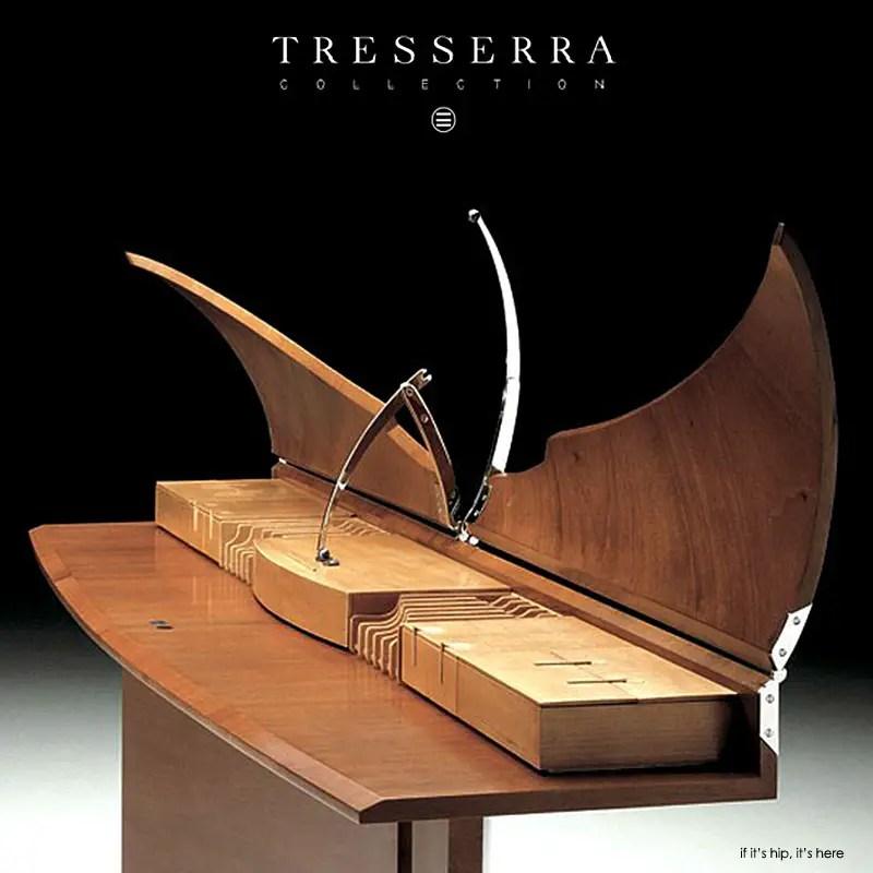 Tresserra Collection