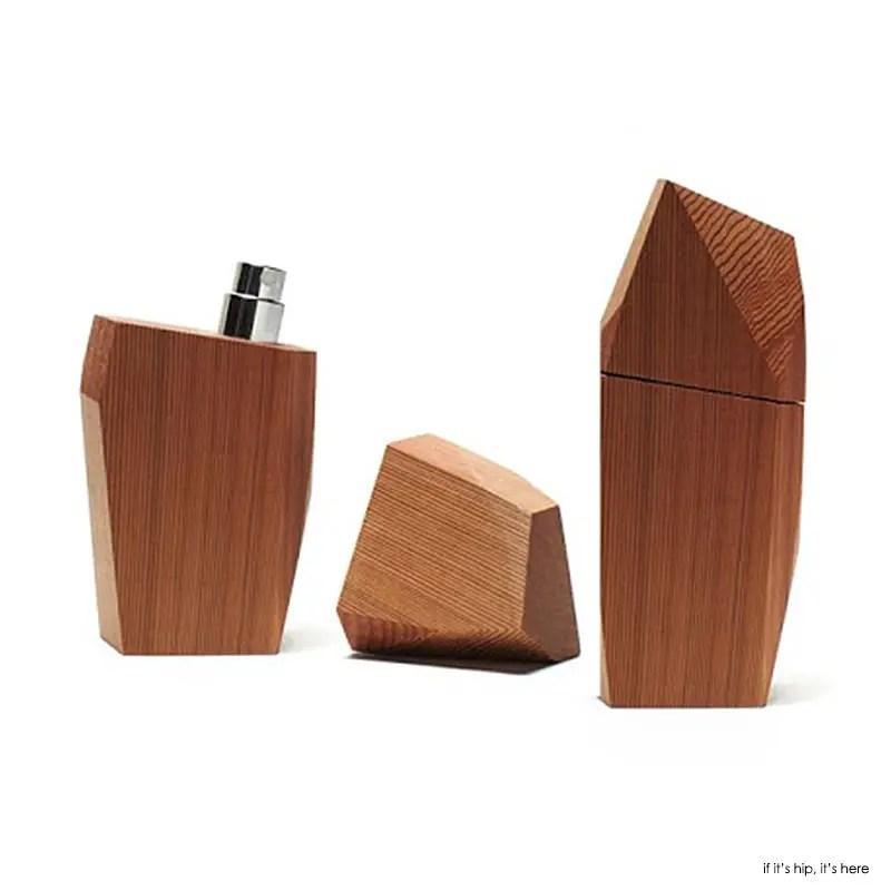 Shigenobu Twilight perfume