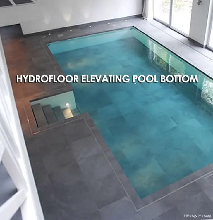hydrofloor HERO