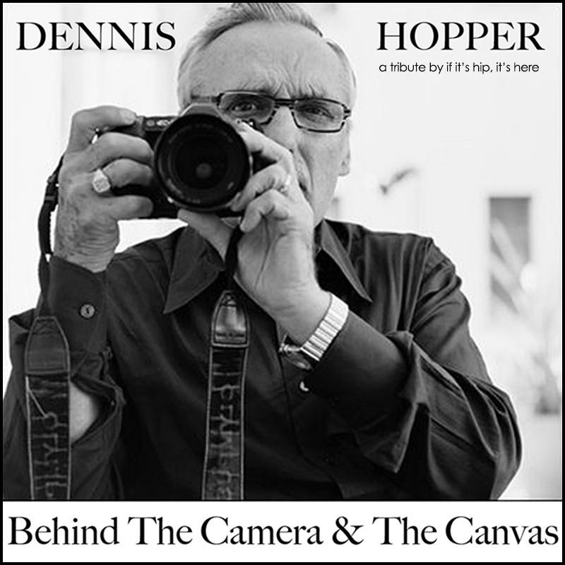 Dennis Hopper Tribute