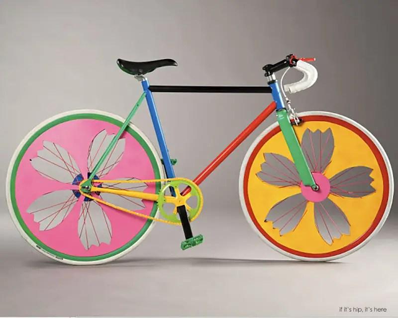 custom peugeot bikes by designers