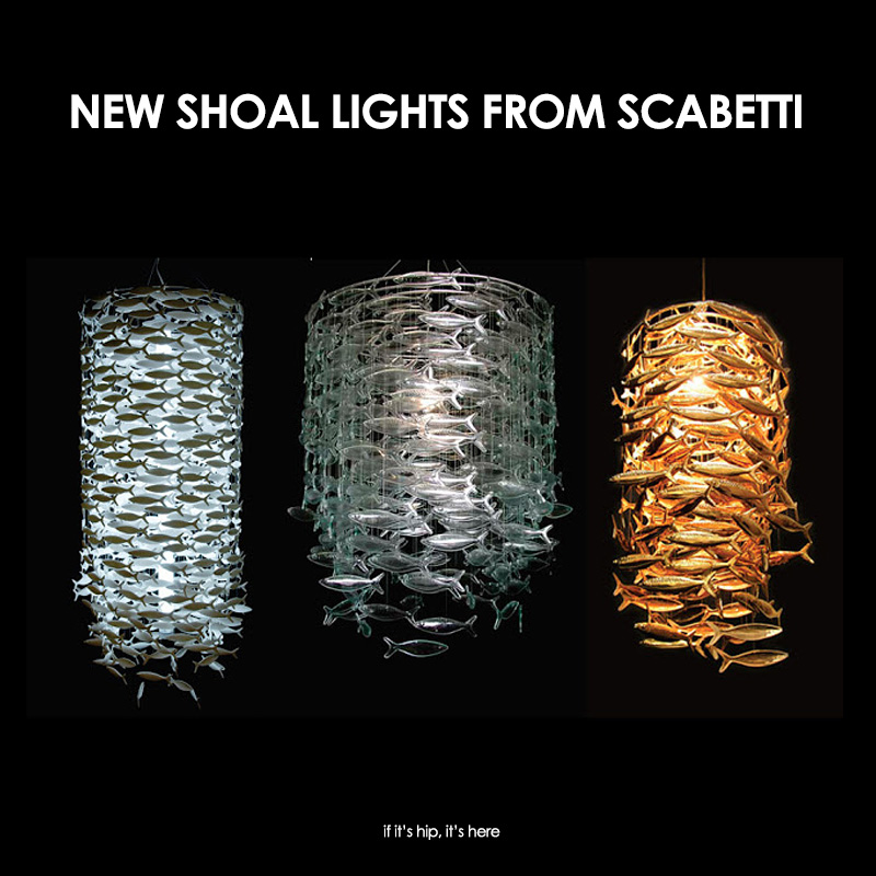 Scabetti Shoal Lights